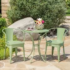 Outdoor 3 Piece Matte Green Iron Bistro Set - NH350103 – Noble ... 65 Best Front Yard And Backyard Landscaping Ideas Designs Lets Do Whimsical Outdoor Ding Making It Lovely A Romantic Garden Wedding Every Last Detail Stevenson Manor Upholstered Side Chair With Turned Legs By Standard Fniture At Household Club Pair Vintage Rebar Custom Painted Vegetable Back Bistro Chairs 25 Patio To Buy Right Now Carate Batik Lagoon Rounded Corners Cushion Blue 6 Montage Antiques Display Of Counter Stool Jugglingelephants