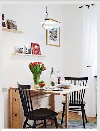 Ive Been Looking For A Table Our Tiny Kitchen This Is Great Now If I Can Only Persuade My Husband Into Building ItOR Work In The
