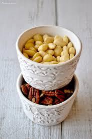 paruline en cuisine pourquoi je grossis carrés aux amandes noix de pécan miel