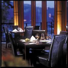Dining At Brentwoodbay Resort