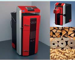 chaudiere mixte bois et granulés chauffage à pellets prix