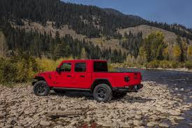 100 Jeep Gladiator Truck 2020 68 Carscoops