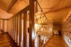cabane chambre la chambre thème cabane des chs photo de le tinal de l