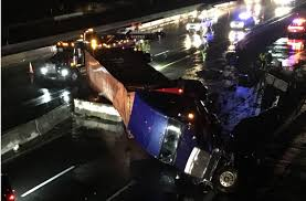 Multiple I-77 Lanes Blocked At LaSalle After Tractor-trailer ... Main Street Mobile Billboards Isuzu Npr Hd For Sale Used Trucks On Buyllsearch Charlotte Fire Department Home Facebook Pickup Sales Fontana Truck Paper Peterbilt Sleepers For Sale In Il 2011 Midamerica Trucking Show Directory Buyers Guide By Mid Clint Bowyer 2018 Rush Truck Centers 124 Arc Diecast Rush Center Names Jason Swann Its Top Tech Ta Service 6901 Lake Park Beville Rd Ga 31636 Piedmont Peterbilt Llc Race Advance The Official Stewarthaas
