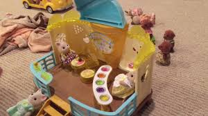Calico Critters Ice Cream Shop Video By Elise - YouTube Mpc 1968 Orge Barris Ice Cream Truck Model Vintage Hot Rod 68 Calico Critters Of Cloverleaf Cornersour Ultimate Guide Ice Cream Truck 18521643 Rental Oakville Services Professional Ice Cream Skylars Brithday Wish List Pic What S It Like Driving An Truck In Seaside Shop Genbearshire A Sylvian Families Village Van Polar Bear Unboxing Kitty Critter And Accsories Official Site Calico Critters Free Shipping 1812793669 W Machine Walmartcom