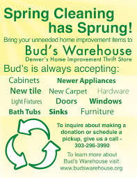support bud s by cleaning bud s warehouse denver s home