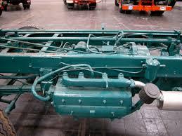 100 Mid Engine Truck Engine Design