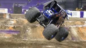 100 Monster Truck Freestyle Sonuva Digger Wins Minneapolis 2017 Jam FOX