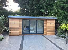 Garden Room Home fice Studio Summer House Log Cabin