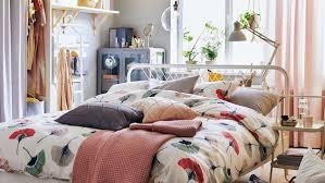 schlafzimmer größer wirken lassen ikea deutschland