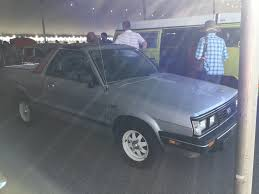 100 Subaru With Truck Bed 1982 Brat GL Values Hagerty Valuation Tool