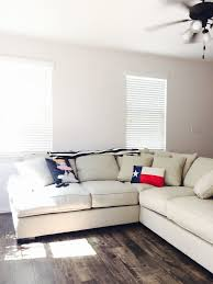 New Couch — Her Wonderful Day