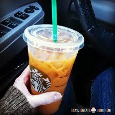 Pumpkin Frappuccino Starbucks by 10 Secret Fall Starbucks Recipes