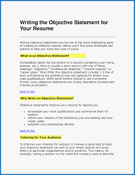 What To Put As Objective On Resume Resume Objective Examples And Writing Tips Write Your Objectives Put On For Stu Sample Financial Report For Nonprofit Organization Good Top 100 Sample Resume Objectives Career Objective Example Data Analyst Monstercom How To A Perfect Internship Included Step 2 Create Compelling Marketing Campaign Part I Rsum Whats A Great 50 All Jobs 10 Examples Of Good Cover Letter Customer Services Cashier Mt Home Arts