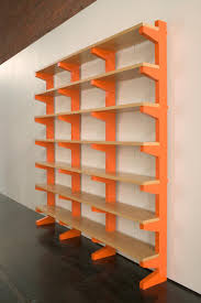 shelving i think i can make this out of 2x lumber and some