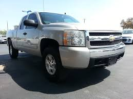 Eastland - Used 2007 Chevrolet Silverado 1500 Vehicles For Sale
