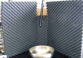 Excessive Or Unwanted Background Noise And Room Sounds Several Companies Have Responded By Marketing Mini Vocal Booths That Are Portable Help Block