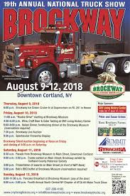 The 2018 National Brockway Show Car Show Classic 1957 Brockway 260 The Big Noreaster Trucks 2014 Aths Hudson Mohawk Youtube Truck Magazine Lovable Cortland Ny Jeremy D Okosh M911 6x8 Model 128wx Specification Sheet Ebay Truckin Pinterest Biggest Truck And Tractor 1970 361 Build Historic Neerim 2016 1976 Husky 671 Book For Kids Jeanie Selby 9781719110426 Triaxle Steel Dump For Sale N Trailer Message Board View Topic E361t Progress New