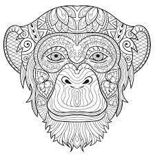 Mandalas De Animales Para Colorear Pdf