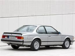 BMW 6 Series E24 Classic Car Review