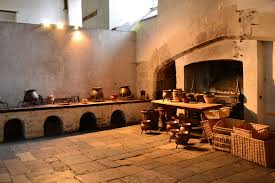 Incredible Exquisite The Palace Kitchen Fit For A King A Tour