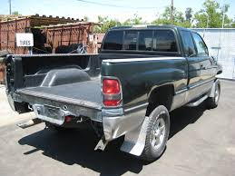 1997 Dodge Ram 1500 Parts Car - Stk#R5209   AutoGator - Sacramento, CA Dodge Ram Pickup 2500 878px Image 5 Ram 1500 Prunner Bumper 4 Beautiful 20 Aftermarket Bumpers For U Joint Kit Front 4x4 2 Part Drive Shaft 3 Non Dodge Pickup Cv Axle 062011 All Front Both Side Dana 44 Disc Brake Dust Cover Shield Cje3200 1999 Crew Cab Specs Photos Modification Used Parts 2017 57l Hemi 4x4 Subway Truck Inc Door A 1996 For Sale Farr West Ut Genuine And Accsories Leepartscom Wwwcusttruckpartsinccom Is One Of The Largest Accsories Your Complete Guide To Everything You Need