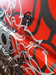 painted customized front panels doors ikea besta lappviken