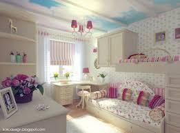 Girls Bedroom Ideas By Irako Design