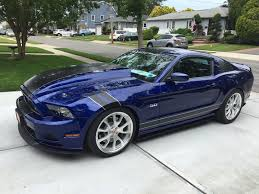 eBay 2013 Ford Mustang GT 2013 Mustang GT Show Car with only