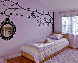 Bedroom Wall Paint Designs For Girls 19469 Kids Design Photos