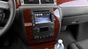 Chevrolet Avalanche interior gallery MoiBibiki 7