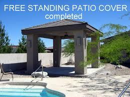 Patio Covers Las Vegas Nv by Patio Covers U0026 Balconies Photo Gallery Las Vegas Remodeling