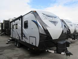 100 Shadow Cruiser Truck Camper 2019 225RBS Webbs RV Center