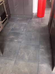 porcelain tile floor cumbria tile doctor