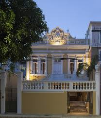 100 E Cobb Architects Brazilian Architecture News Brazilian Buildings Earchitect