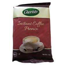 Cheristo Coffee Powder Packaging Type Pouches