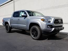 New 2019 Toyota Tacoma SR5 V6 Truck In Newnan #23472 | Toyota Of Newnan New 2019 Toyota Tundra Sr5 57l V8 Truck In Newnan 23459 Preowned 2016 Tacoma Crew Cab Pickup Scottsboro 4wd Crewmax Rochester Mn Twin 2014 2wd 55 Bed Round 2018 Used At Watts Automotive Serving Salt Lake Certified 2015 Charlotte Double Ffv 6spd At 20 Years Of The And Beyond A Look Through