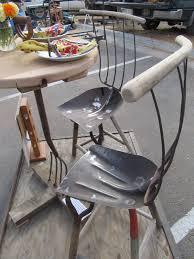 100 Repurposed Table And Chairs Montana Wildlife Gardener Garden Tool And