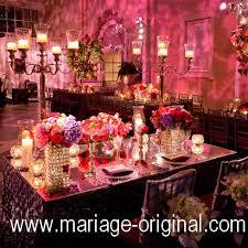 deco de mariage originale le mariage