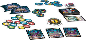 dc deck building game theology of games
