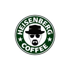 Shirt Breaking Bad Black Coffee Heisenberg