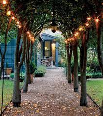 IVORY WHITE Solar Powered 100 LED Outdoor Garden String Party ... Outdoor String Lights Patio Ideas Patio Lighting Ideas To Light How To Hang Outdoor String Lights The Deck Diaries Part 3 Backyard Mekobrecom Makeovers Decorative 28 Images 18 Whimsical Hung Brooklyn Limestone Tips Get You Through Fall Hgtvs Decorating 10 Ways Amp Up Your Space With Backyards Ergonomic Led Best 25 On Pinterest On