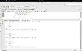 Java Console TicTacToe Game