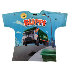 100 Garbage Truck Song Products Blippi