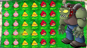 Plant Vs Zombies Coloring Pages Coloring Home