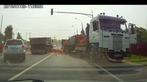 Crazy Russian Semi Truck Dash Cam Accident Compilation - YouTube Amazoncom Wheelwitness Hd Pro Dash Cam With Gps 2k Super Dashcam Footage Captures Fatal Semi Trailer Crash In Nevada View Semi Truck Traveling On Rural Kansas Usa Highway Cameras Australia In Car And Vehicle Iowa Stock Russia High Speed Police Chase Drunk Driver Utah Wickedhdauto Dashboard Video E2s0a5244f3 Dwctek Cameratruck Camera Wireless Fox News Video Show Deadly Semitruck Collision Trucks Terrifying Dashcam Footage Shows Spectacular Near Miss