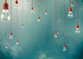 high resolution wallpaper light bulb