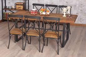 cuisine salle manger cuisine salle mangers chaise fer forge et