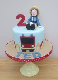 fireman sam fireman sam cake fireman sam birthday cake