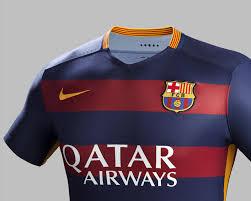 nouveaux maillots 2015 2016 fc barcelone nike